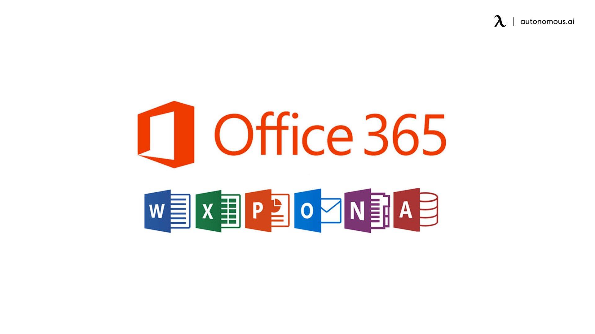 Office 365 Hardware