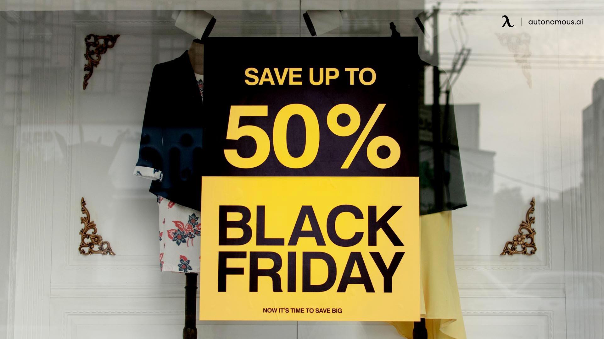 Are Black Friday sales worth it