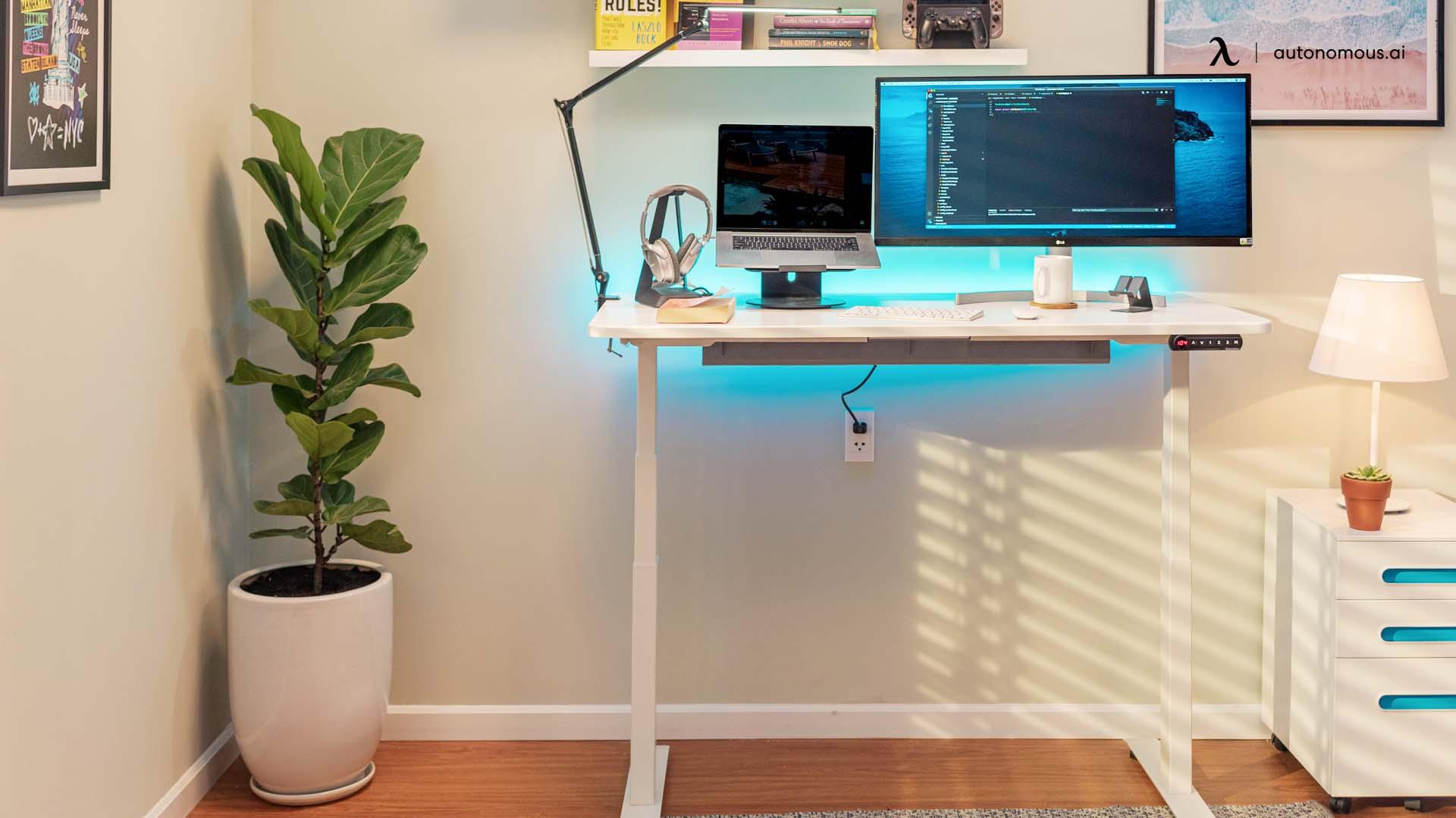 DIY Smart Desk Kit from Autonomous