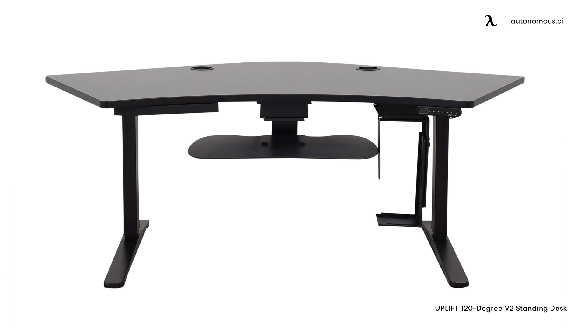 The Height Adjustable Craft Table from UPLIFT