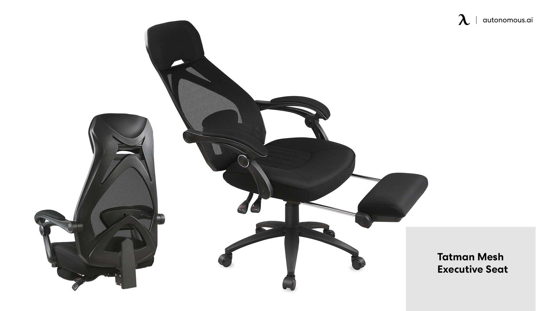 Tatman Mesh Executive Seat