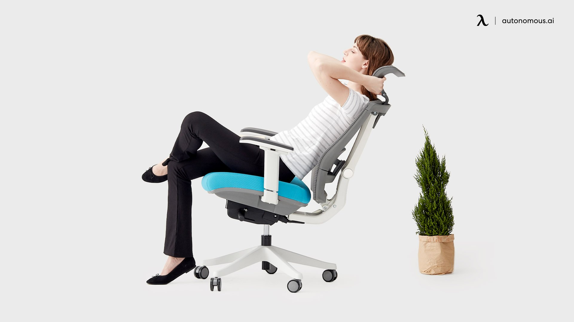 The best ergonomic chairs with neck support