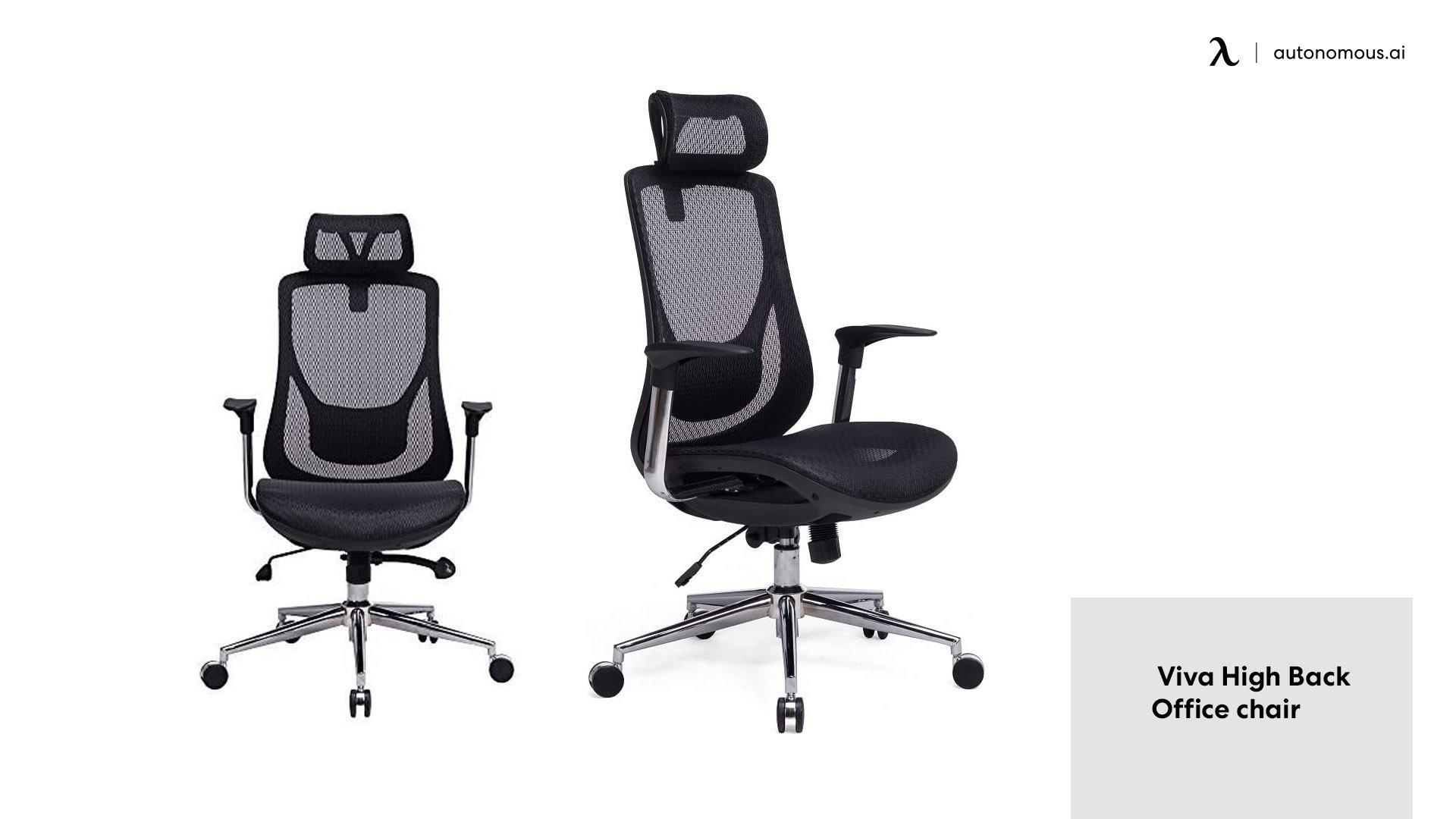 Viva High Back Office chair