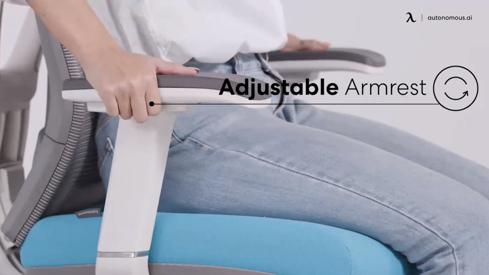 Adjustable Armrests