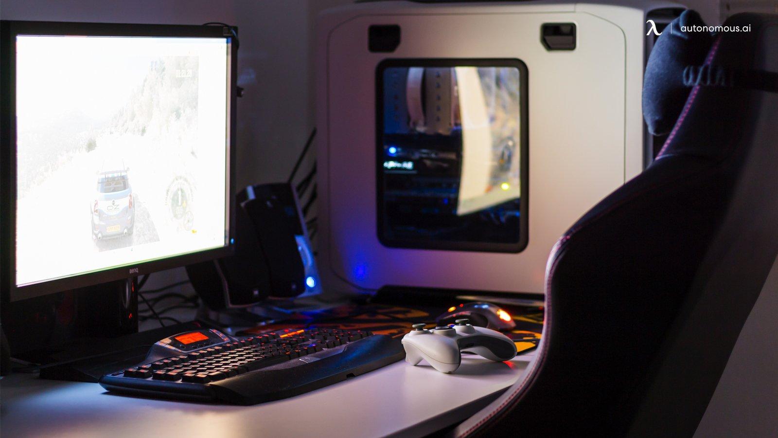 Gaming Chair Basics