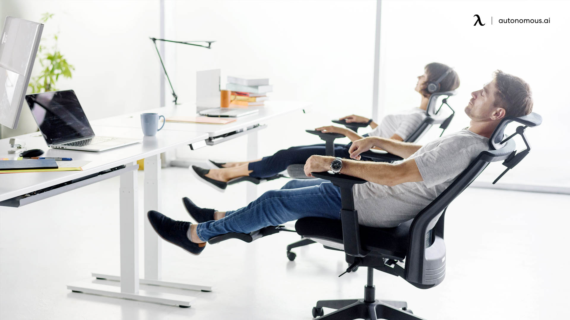 Health Benefits of a Recliner Chair