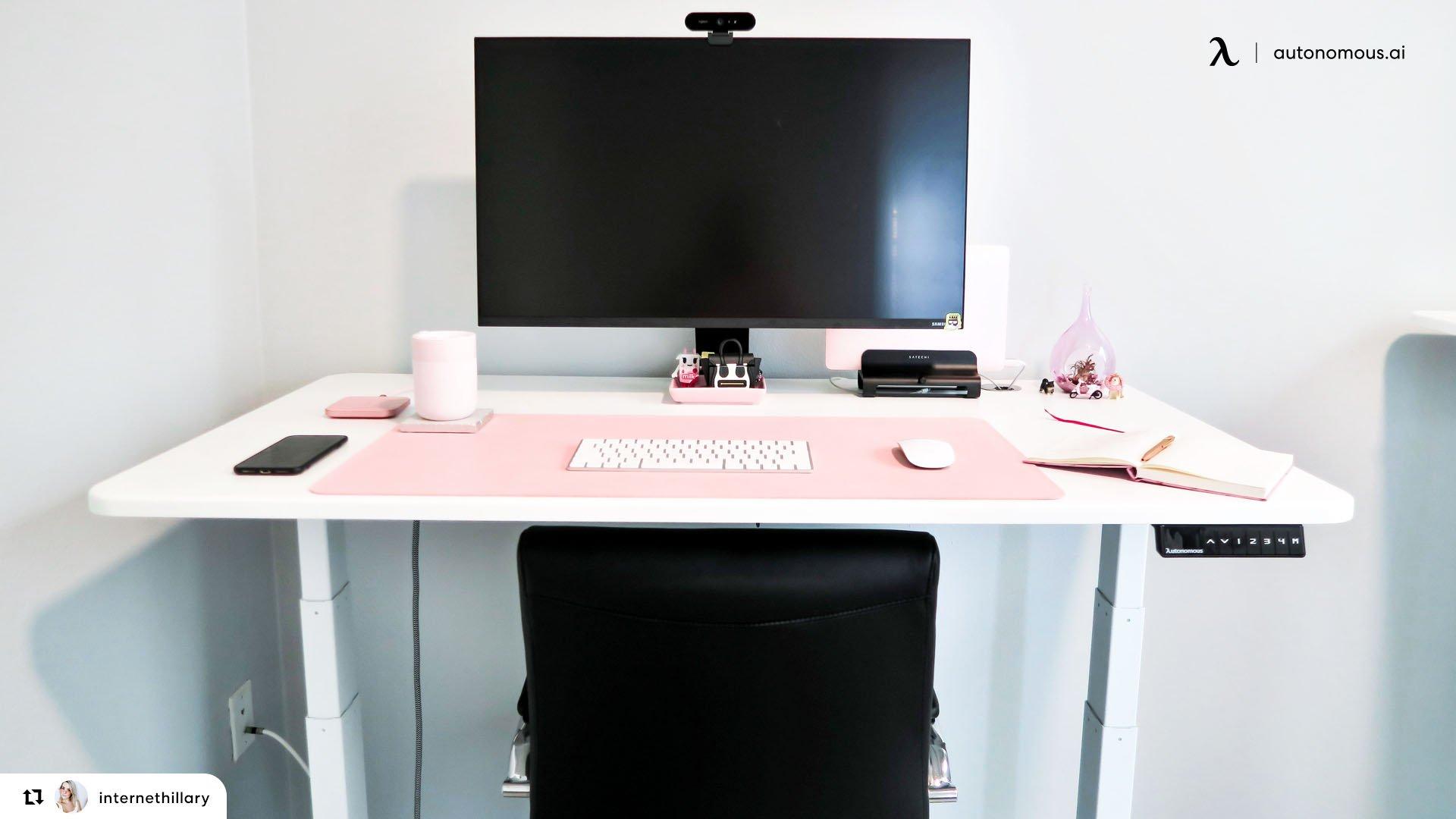 SmartDesk 2 Home Office and Premium