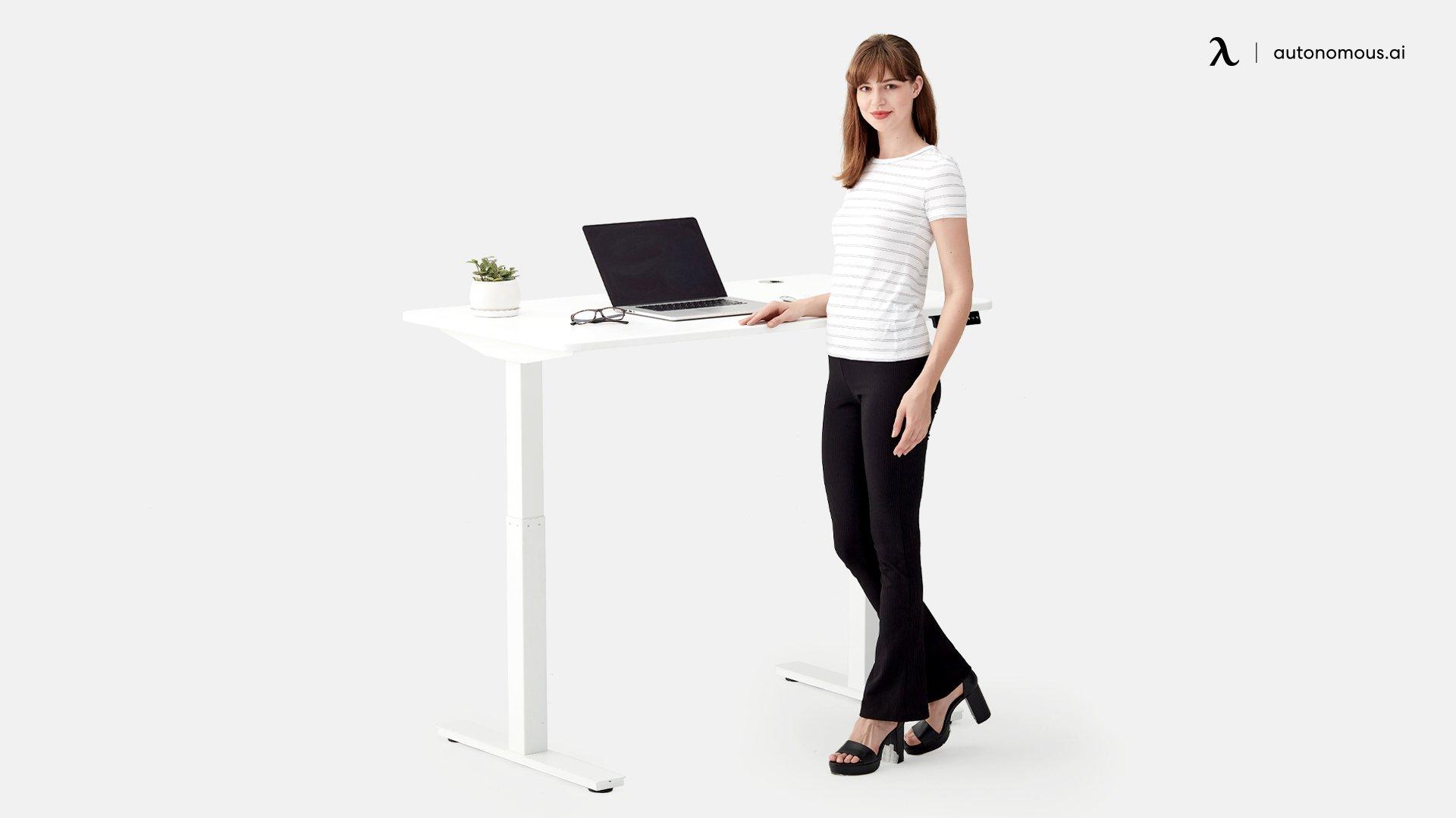 the SmartDesk 2 Premium