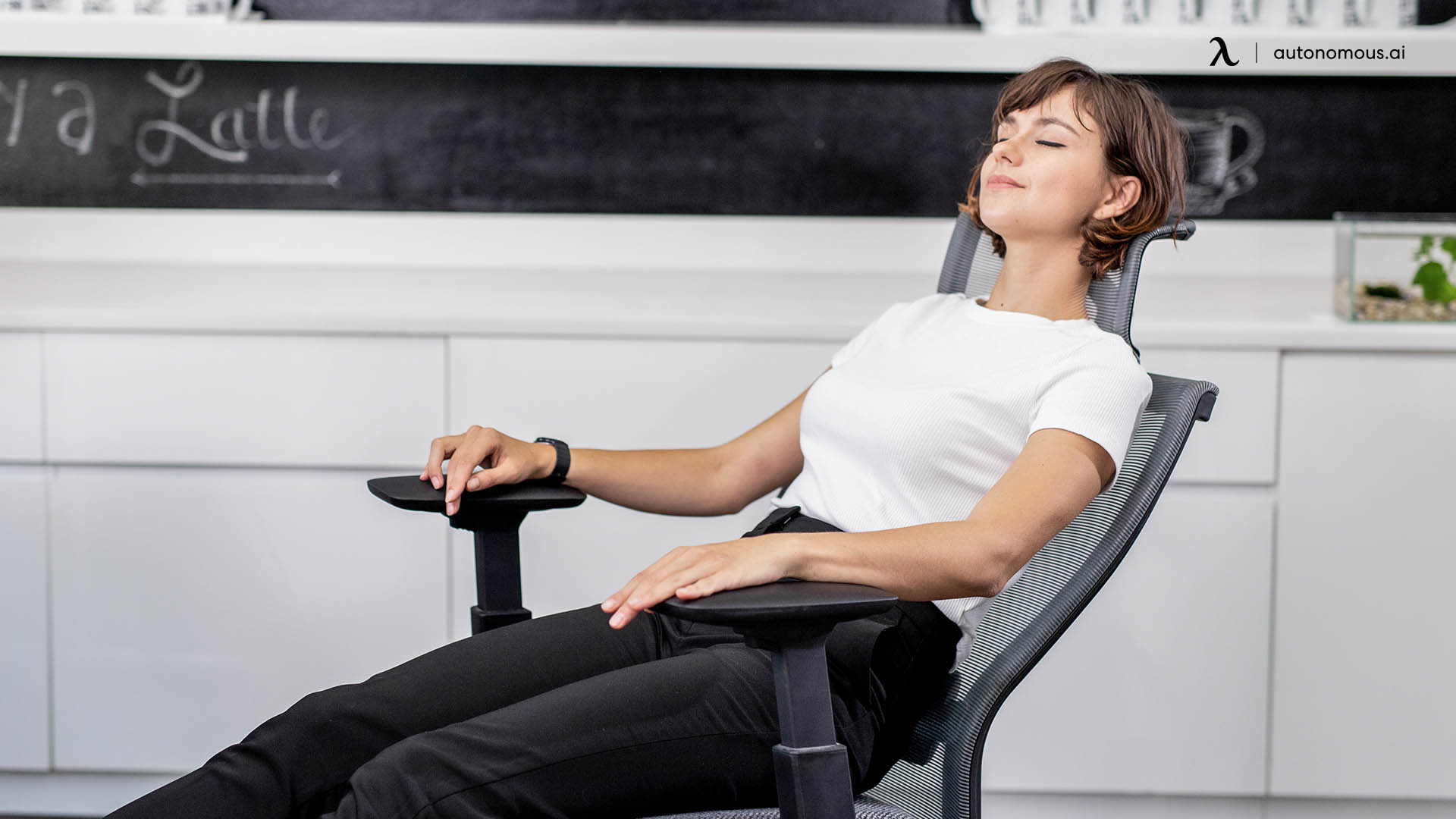 Who should use an Ergonomic Chair