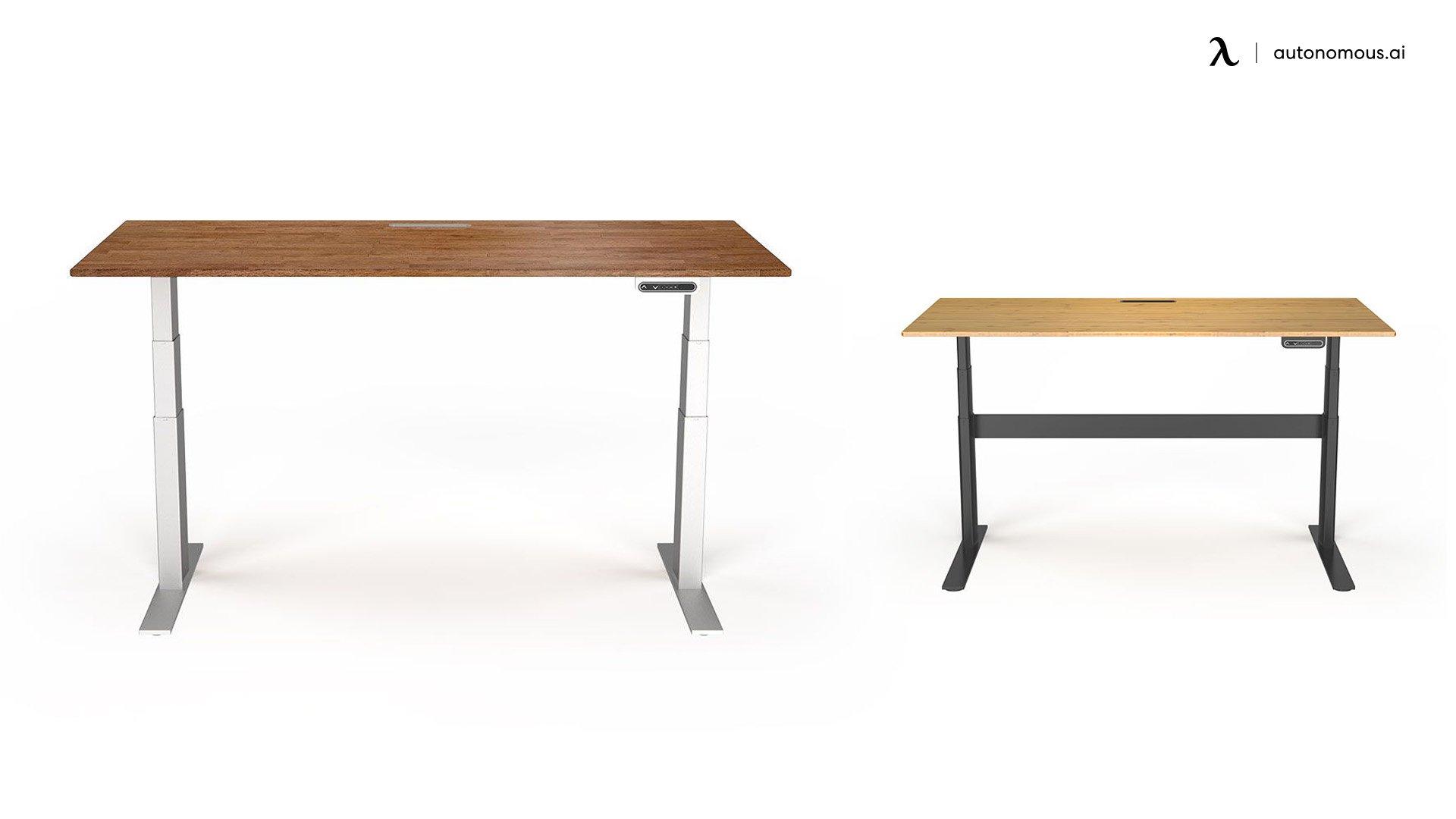 XDesk Terra 2 Home Adjustable Desk
