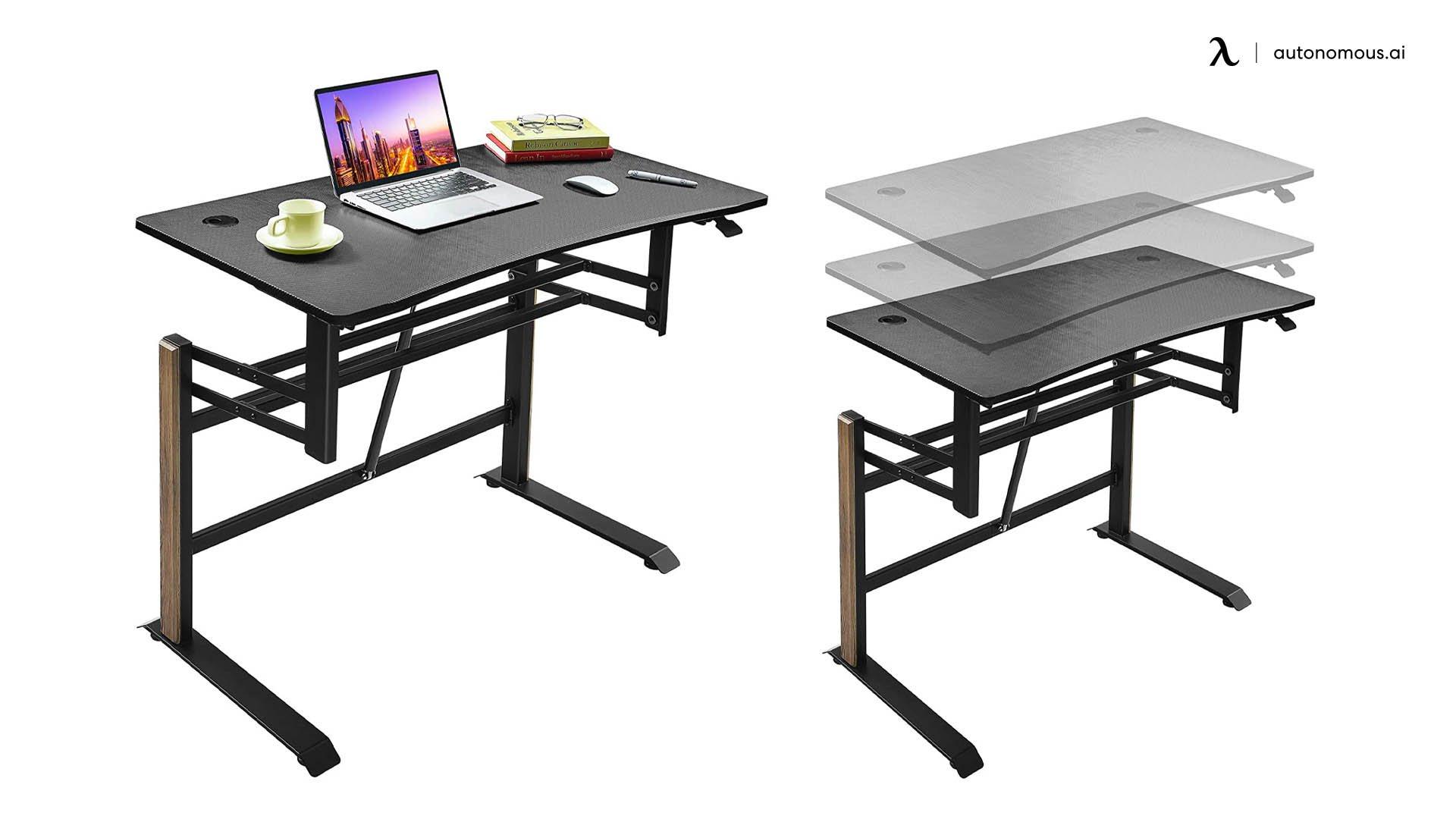 Mr. Ironstone Home Standing Desk