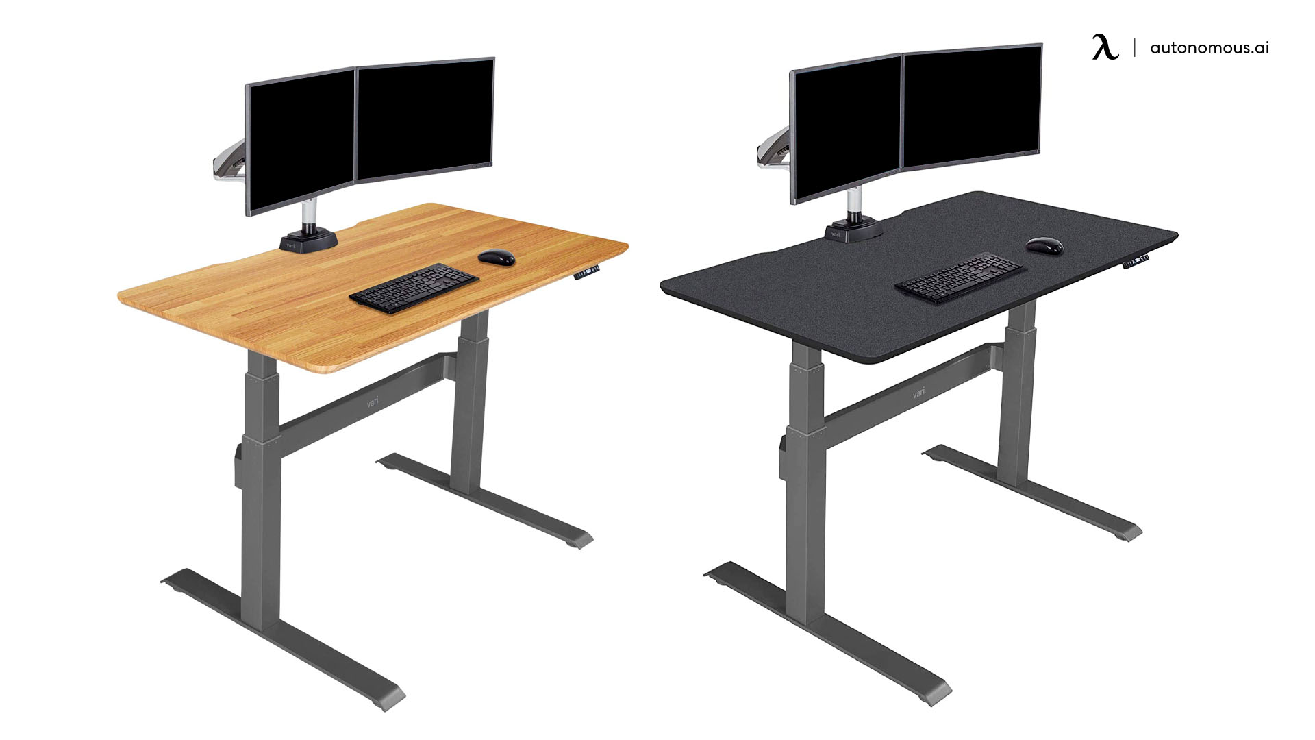 VariElectric Standing Desk for Home Use