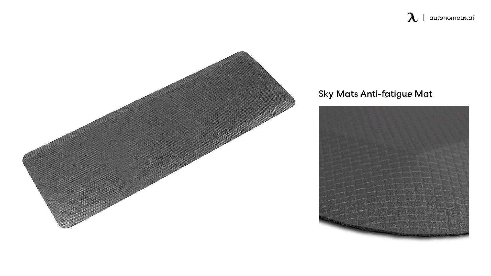 Sky Mats Anti-fatigue Mat
