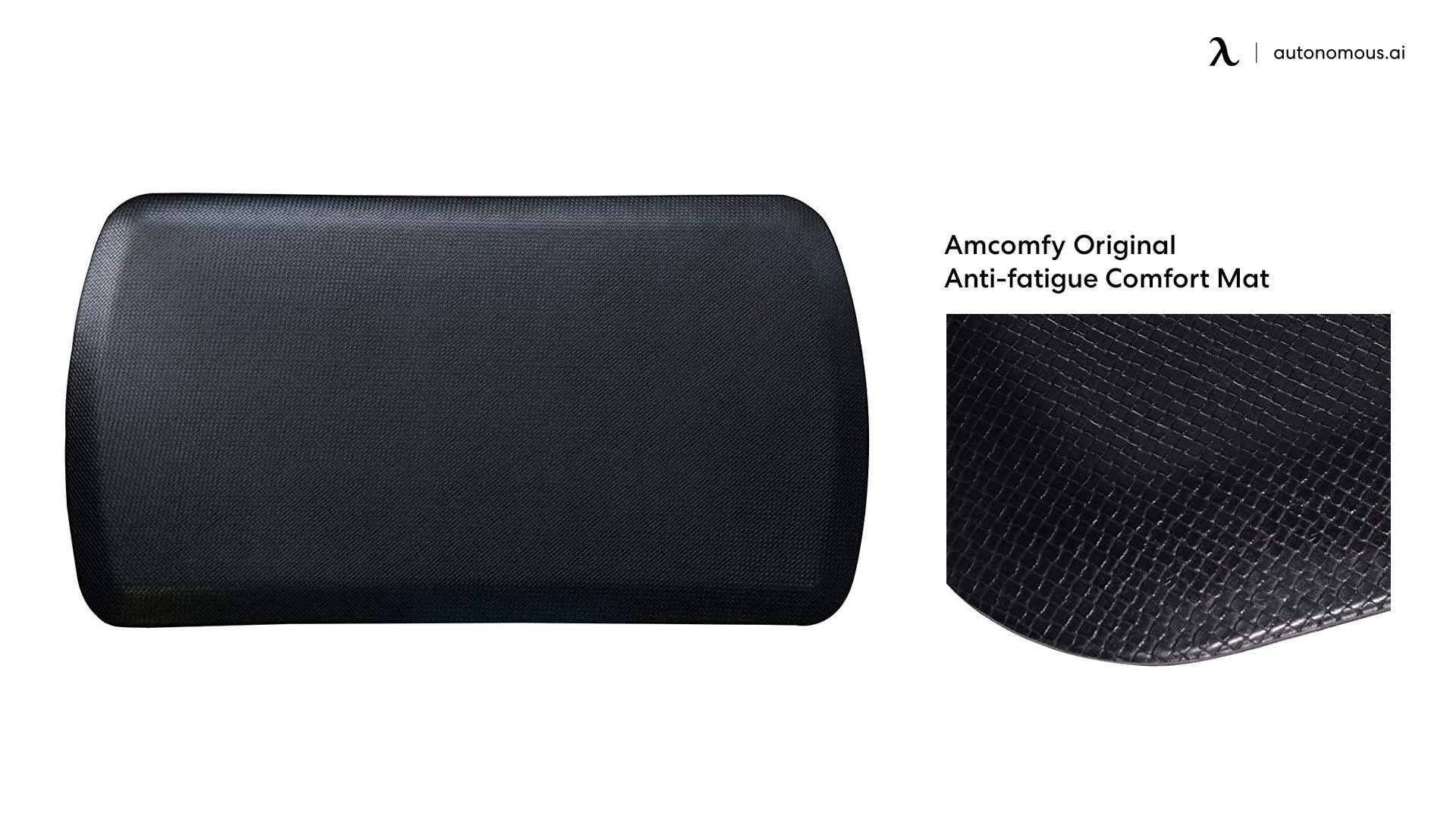 Amcomfy Original Anti-fatigue Comfort Mat