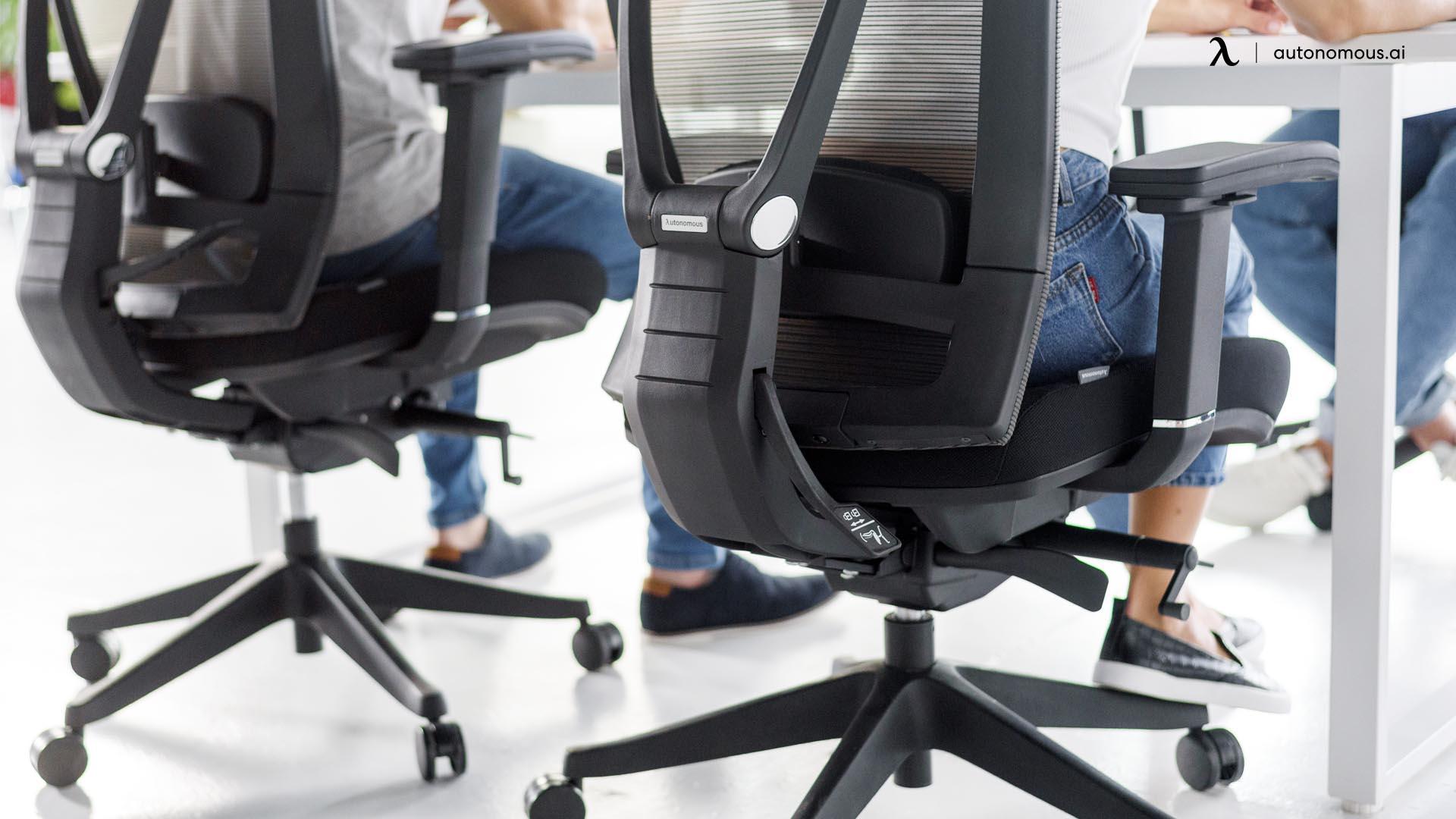 A Chair Ergonomic