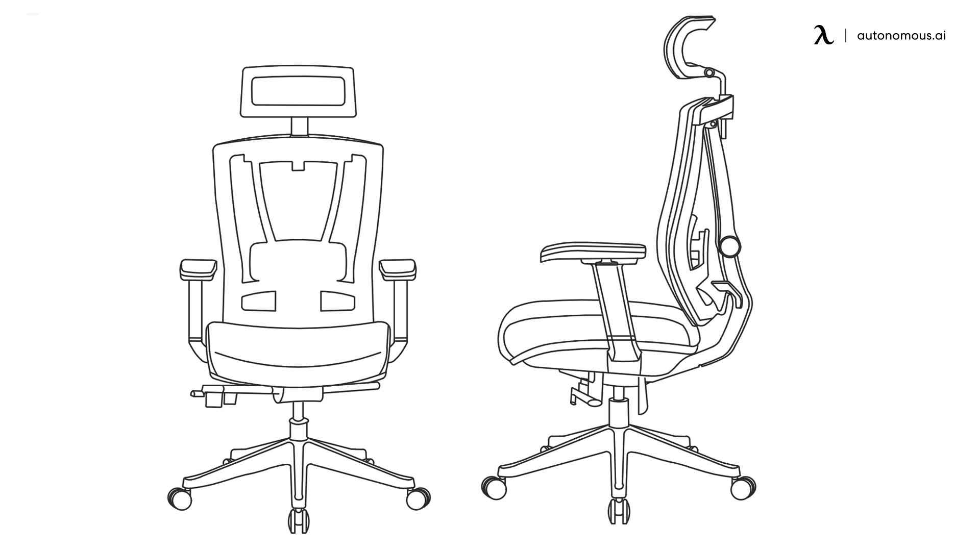 Build Your Own Ergonomic Chair Step By Step