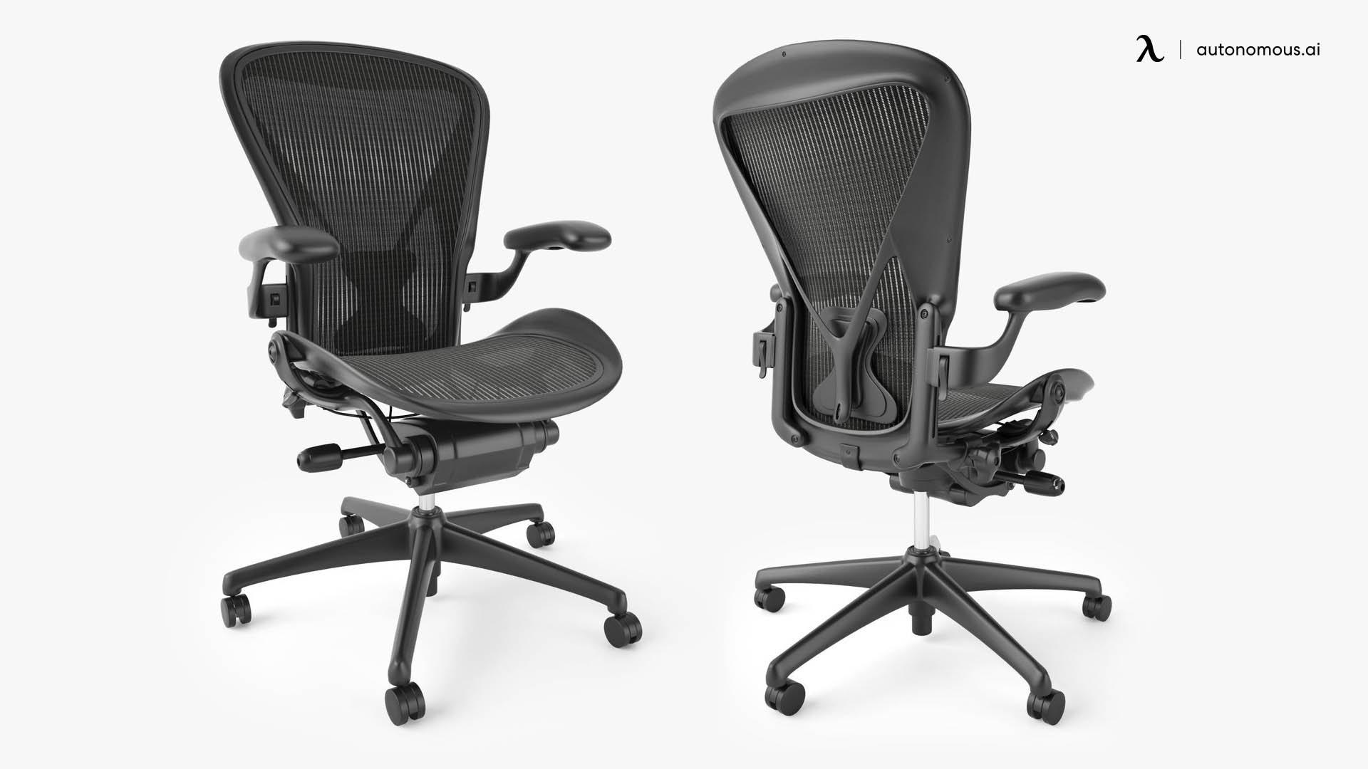 Herman Miller Aero Chair