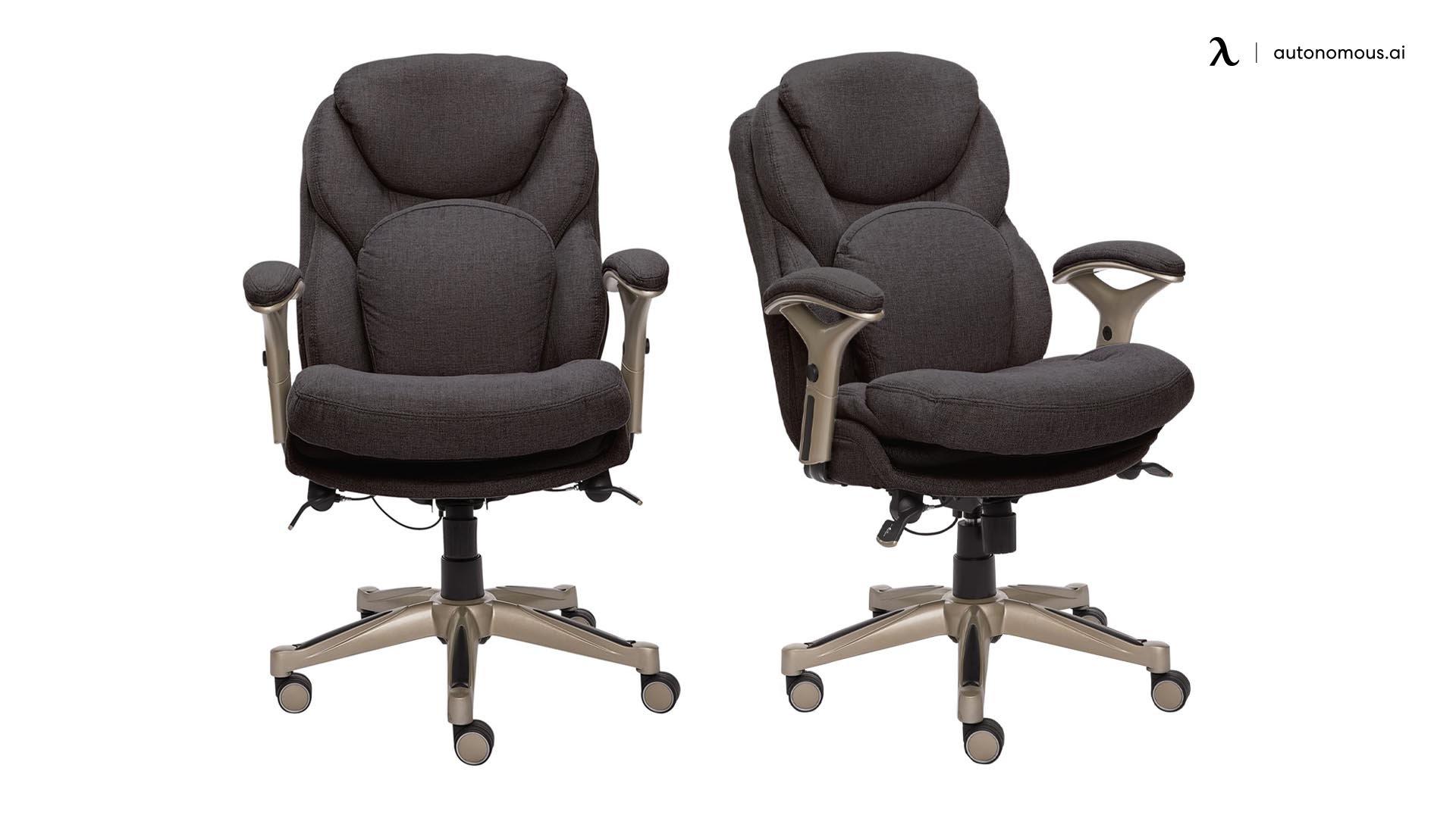 Serta Mid-Back Office Chair