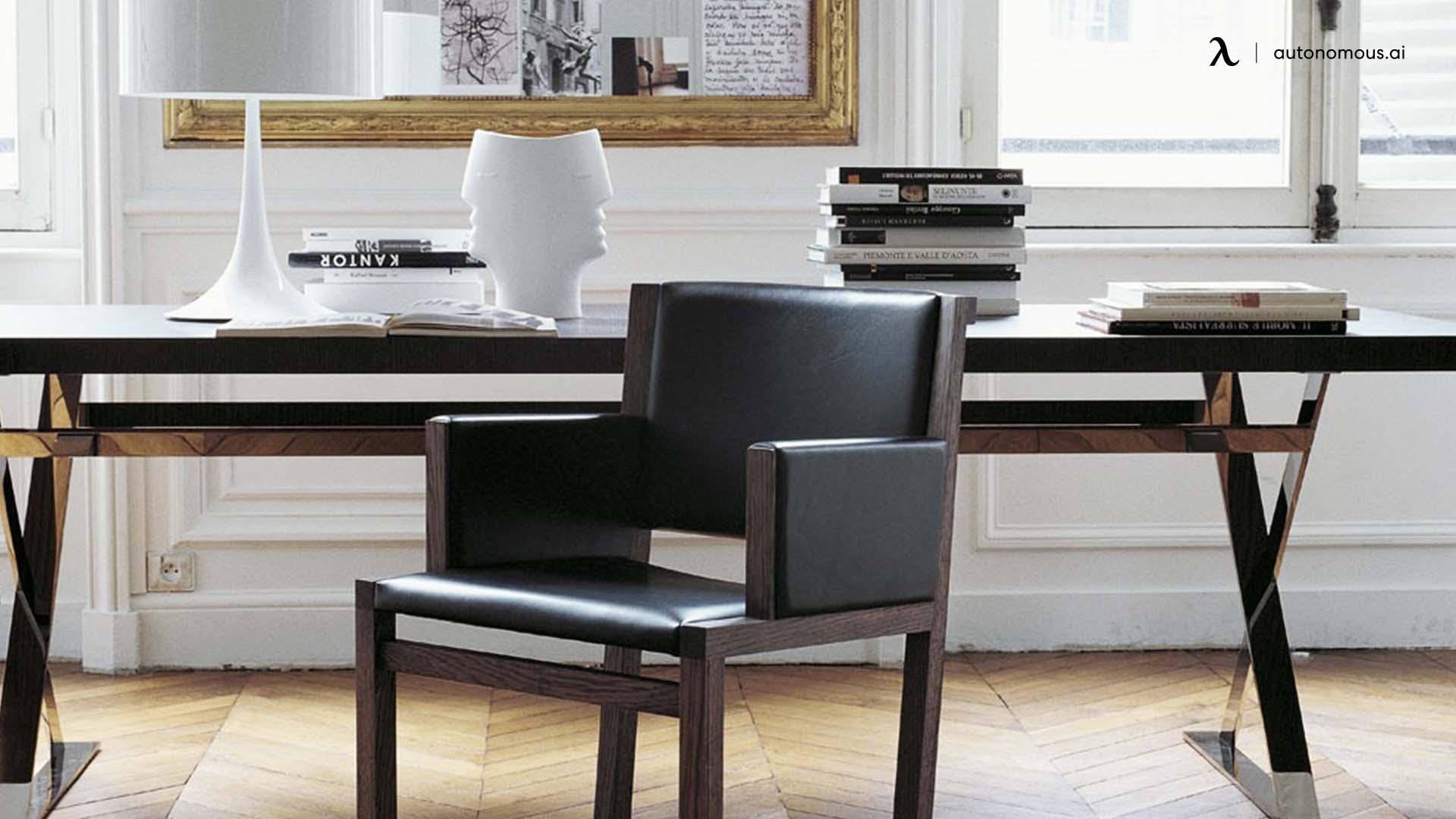 Recipio Desk by Antonio Citterio