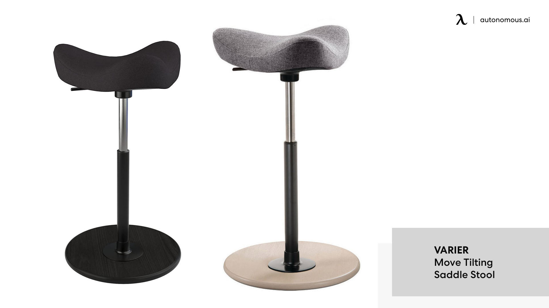 Focal Upright Active Learning Seat