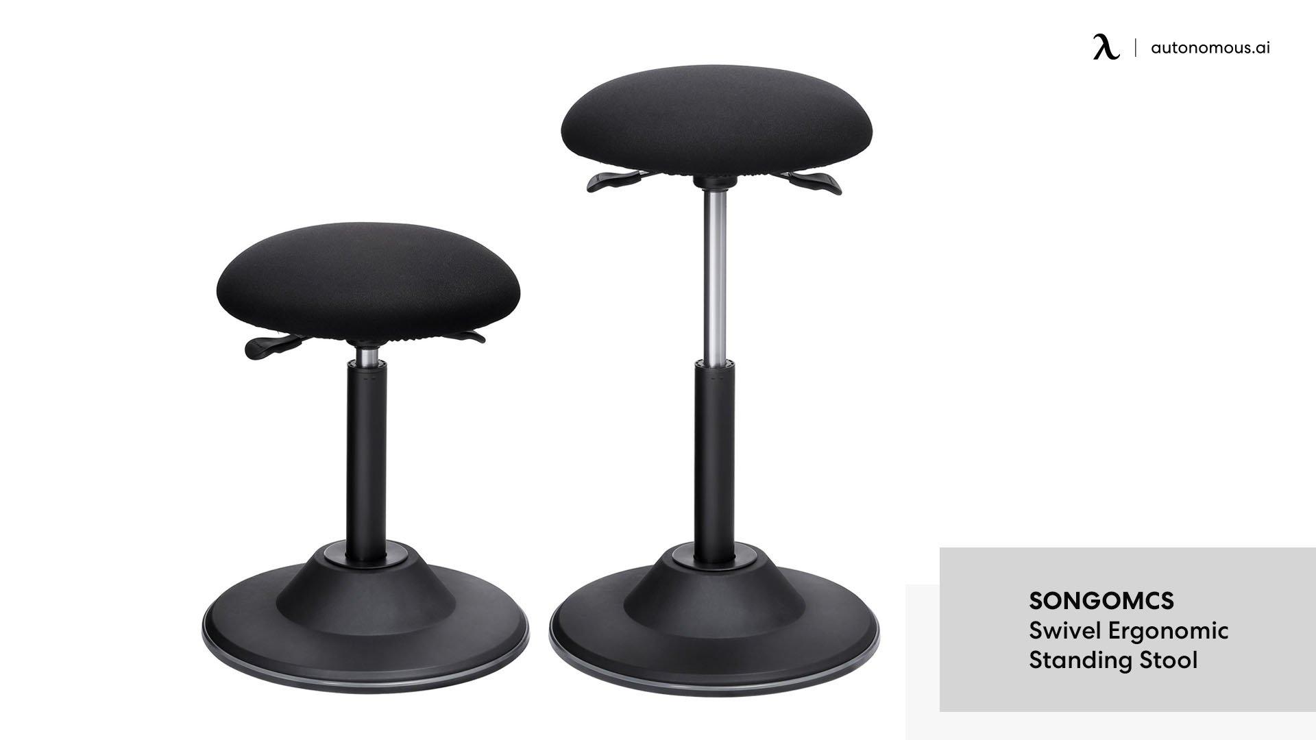 Aeris GmbH Swopper Chair