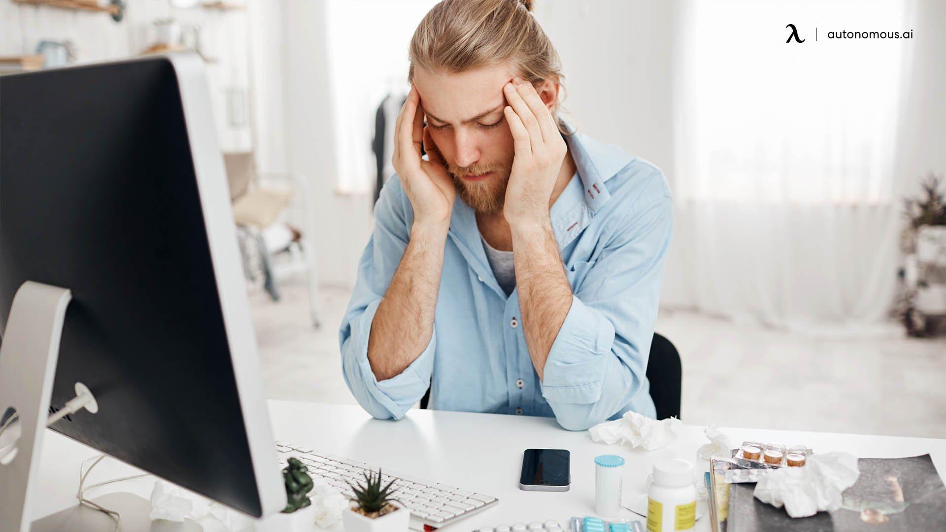 Why Do You Need a Workstation Ergonomic Evaluation?