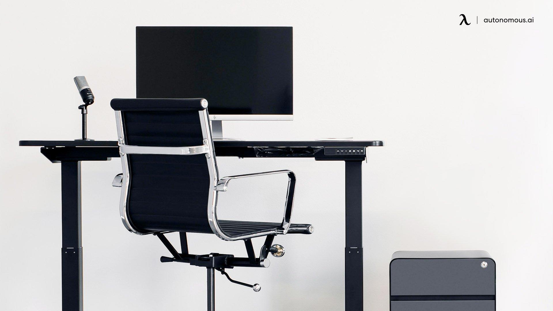 Productivity Desk Organization Ideas