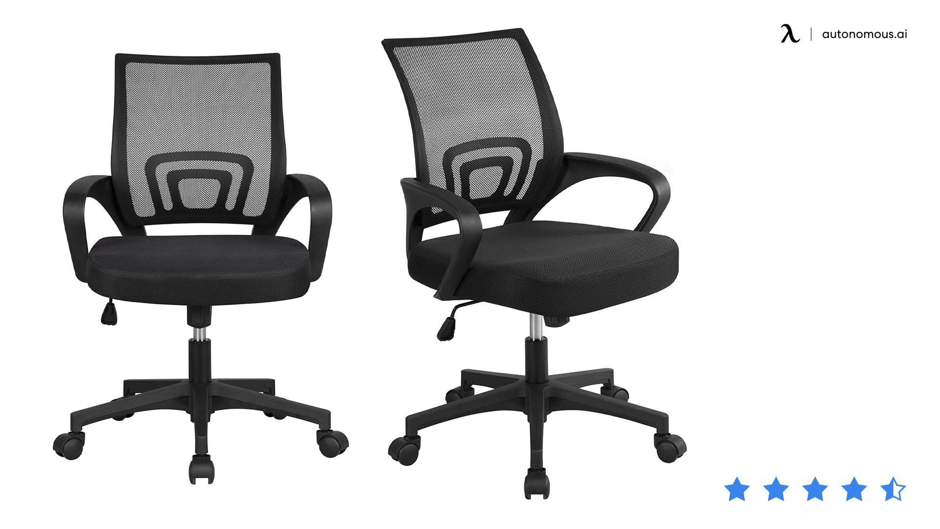 Yaheetech Executive Office Chair