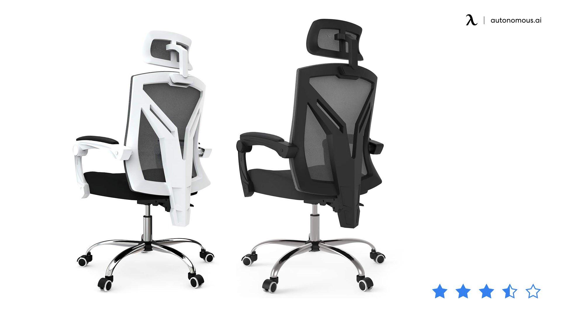 Hbada Mesh Ergonomic Chair