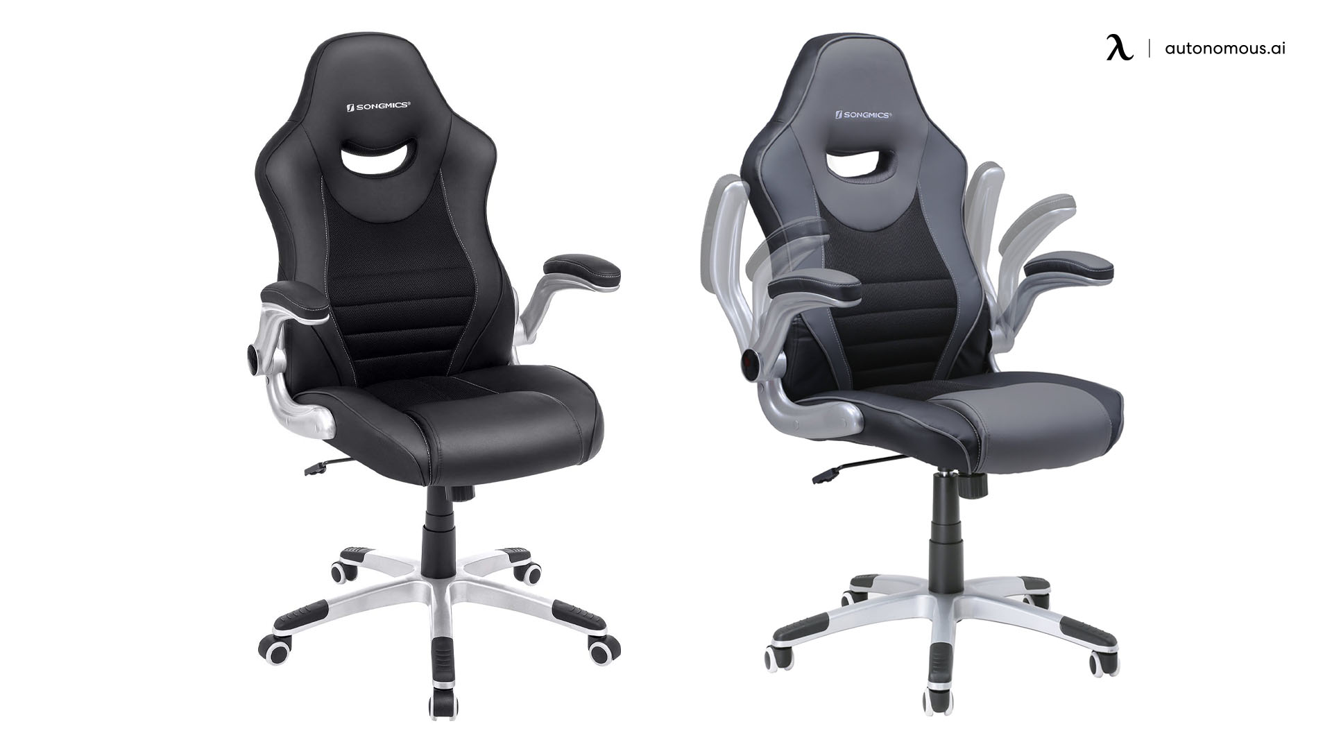 SONGMICS Office Chair