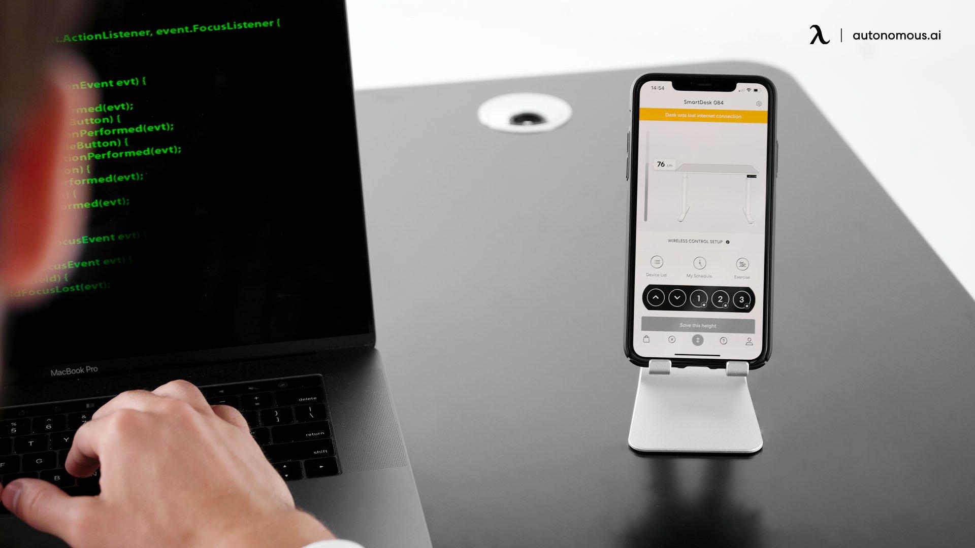 The Autonomous App