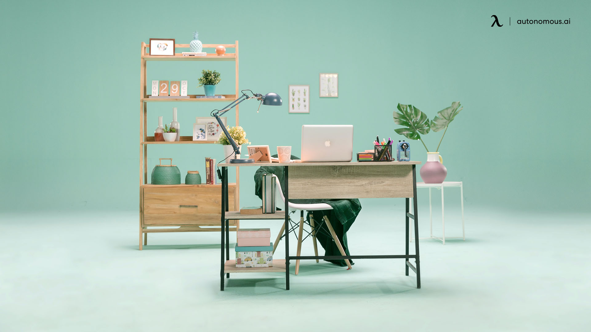 Paint your office