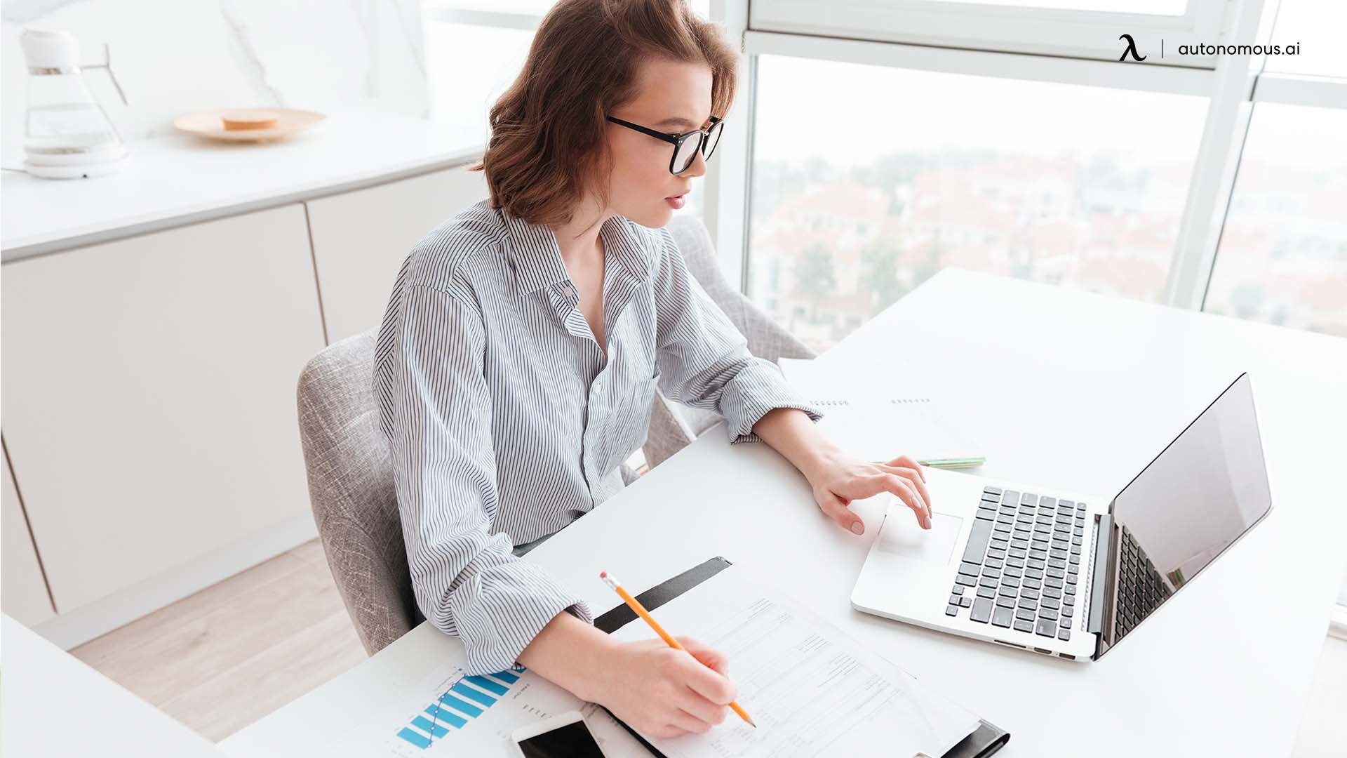 Multitasking Lets You Do More