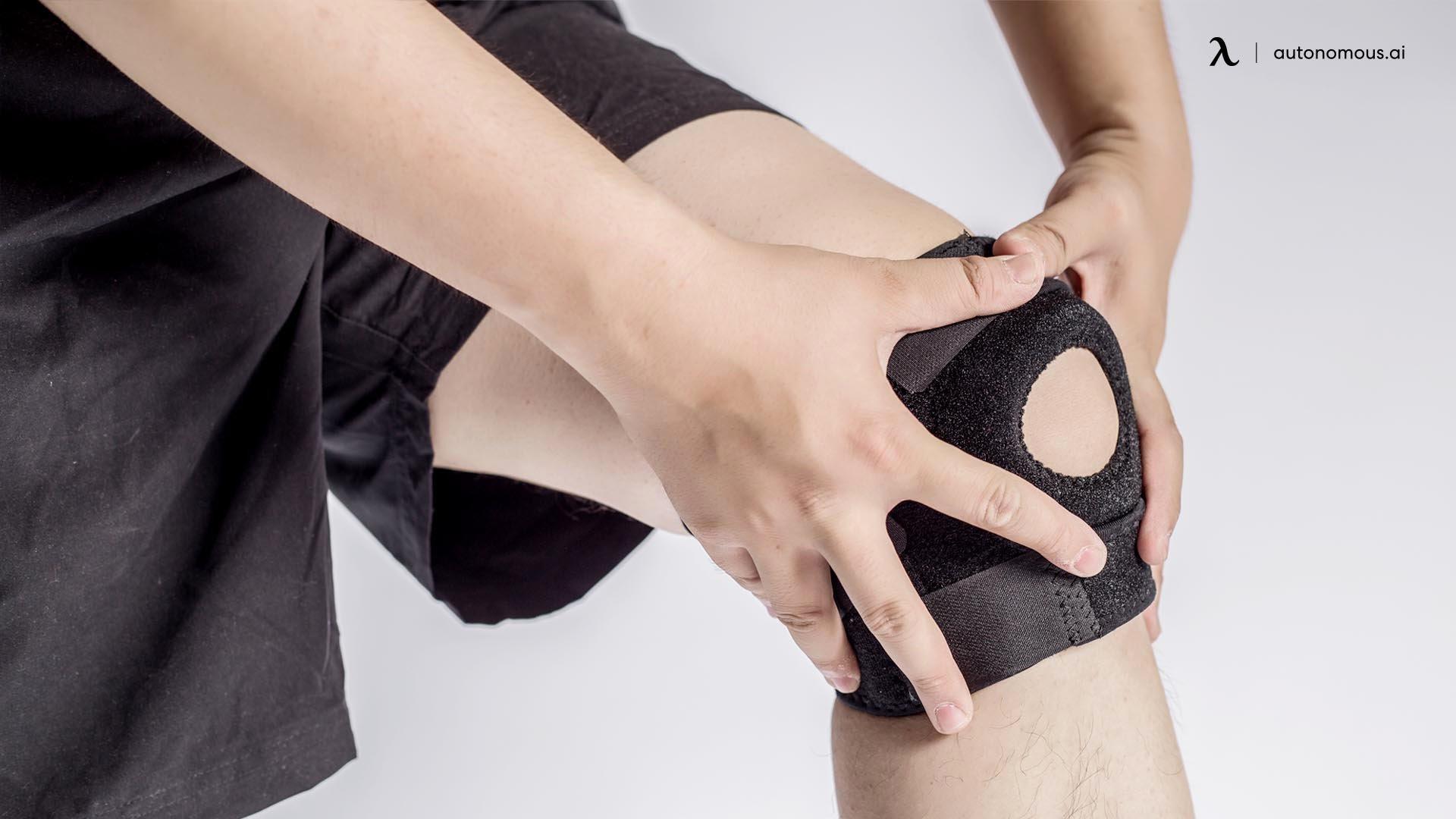 Anti-Fatigue Mats Help Joint Pain