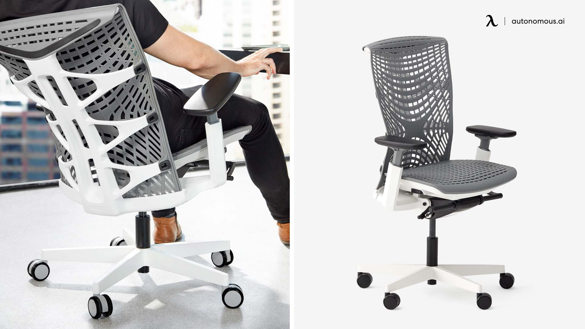 Office Chairs - Autonomous Black Friday Chairs