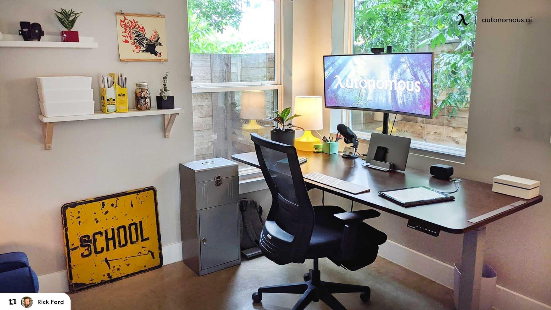 Photo of Get an Ergonomic Desk