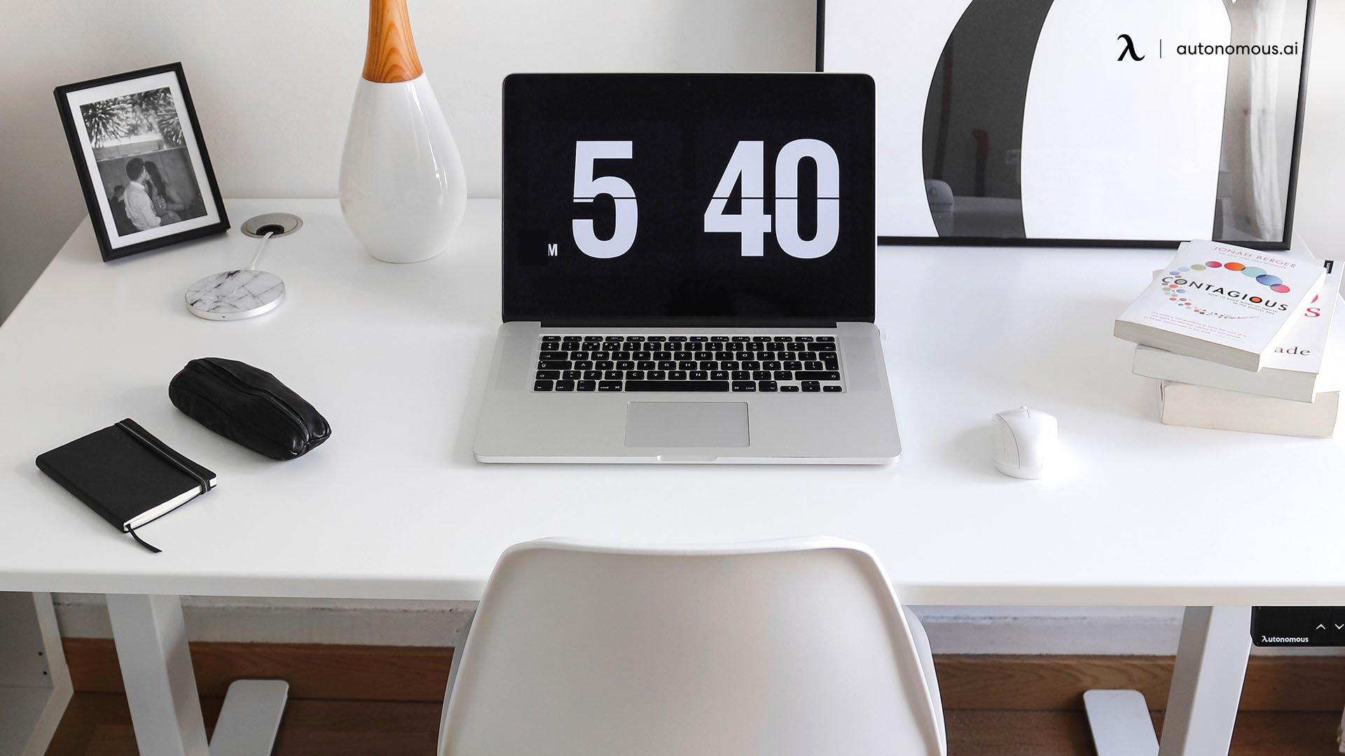 Photo of Set Work Time Boundaries