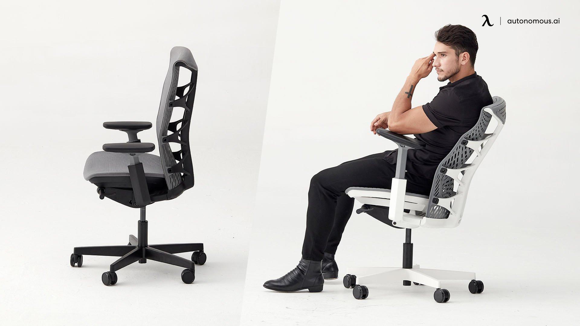 Spinal support designed