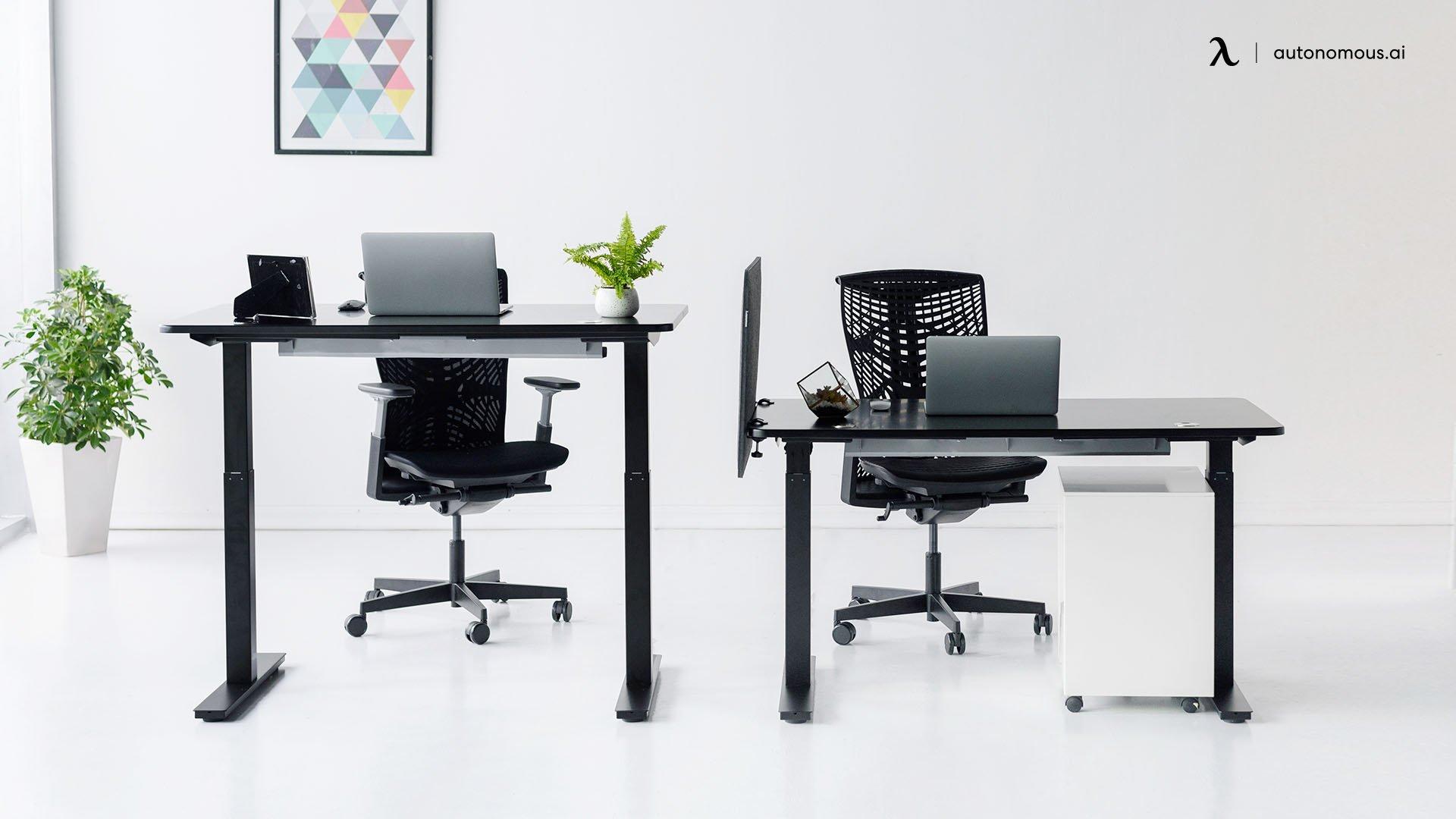 Desk Upgrade
