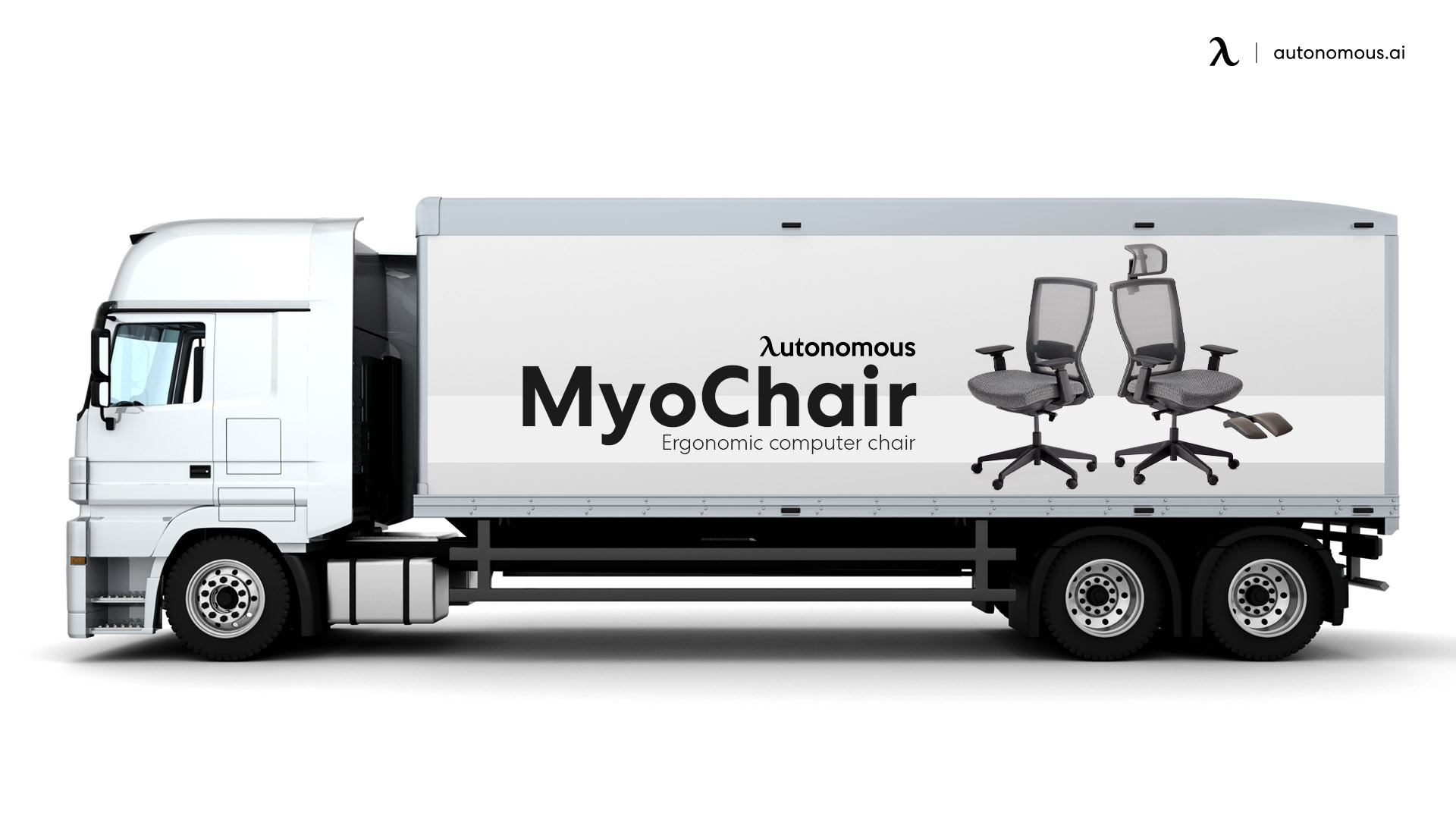 MyoChair shipping