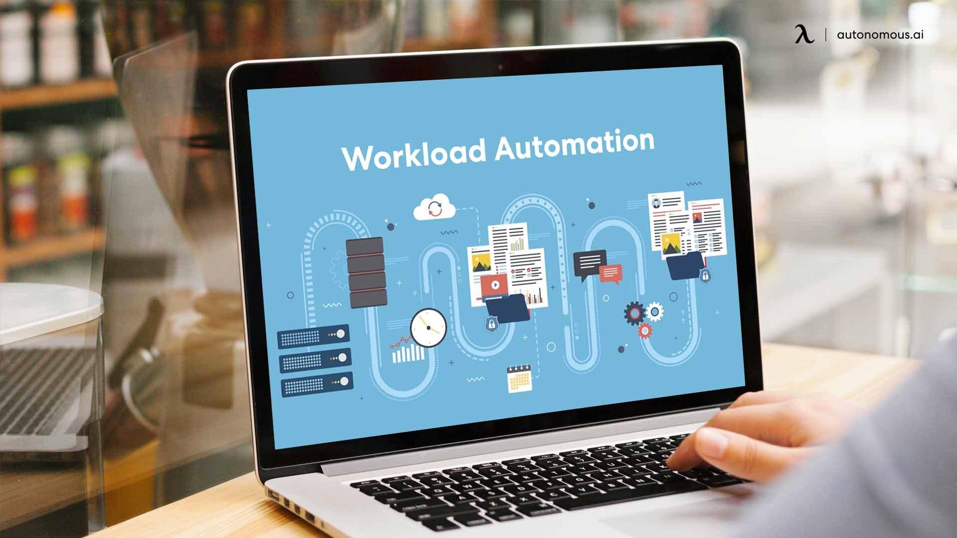 Workload optimisation