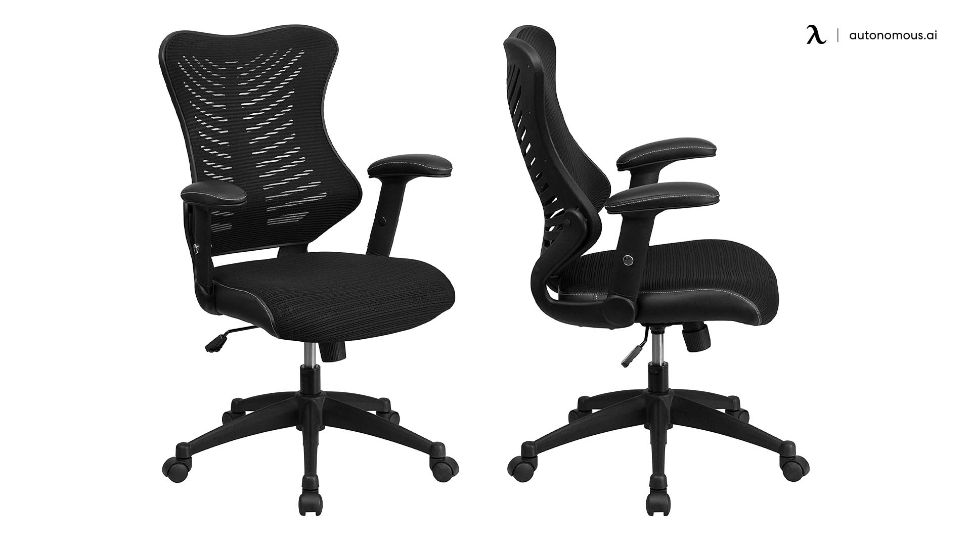 Flash Furniture Mesh Swivel Chair