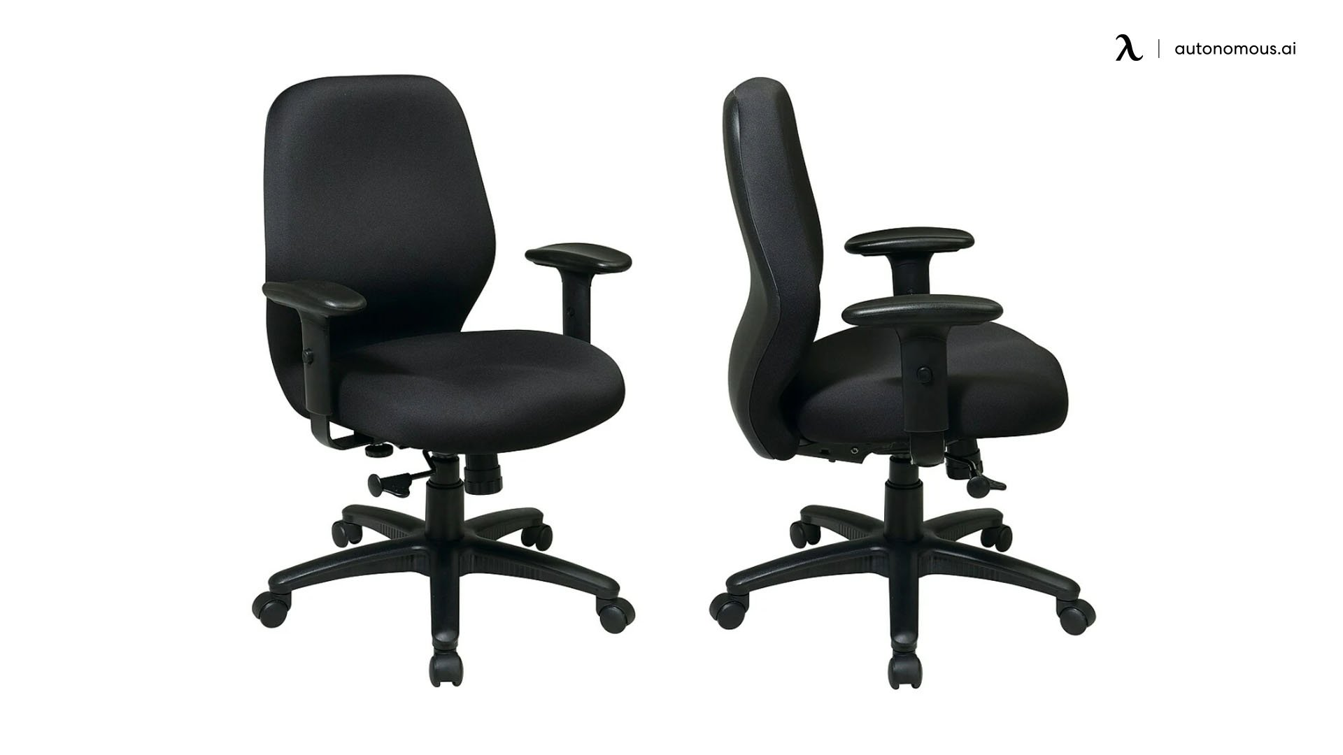WorkSmart Ergonomic Chair