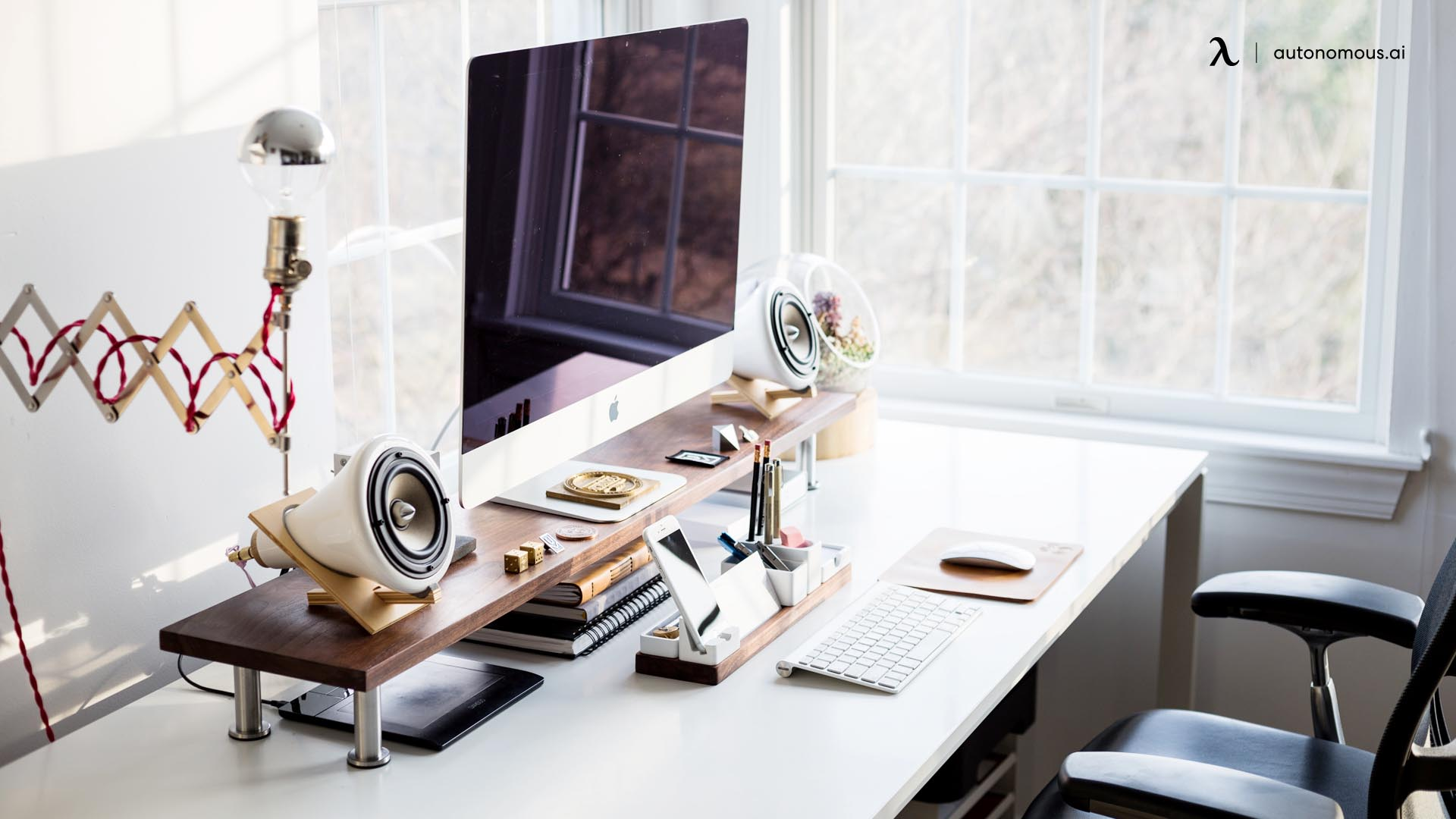 Establish an Office Space