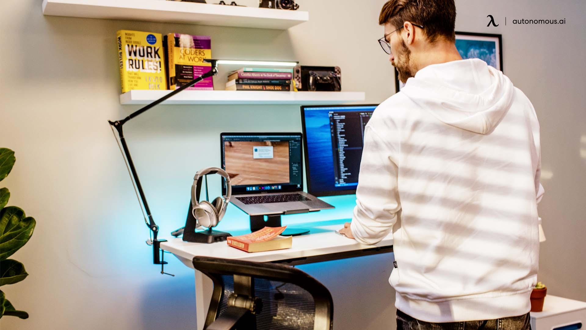 Get a Standing Desk