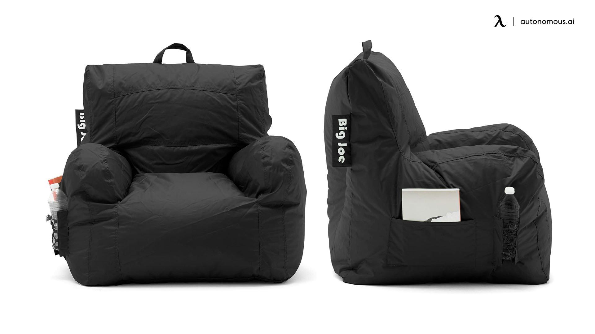 The Big Joe Dorm Bean Bag Chair