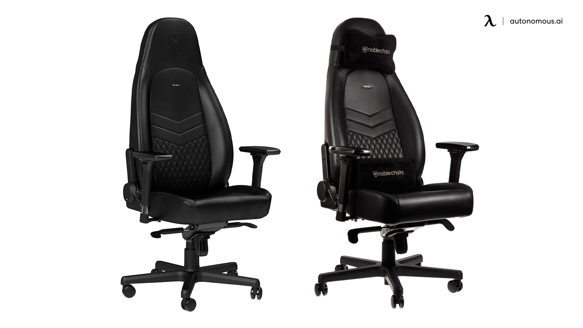 The Noblechairs Icon