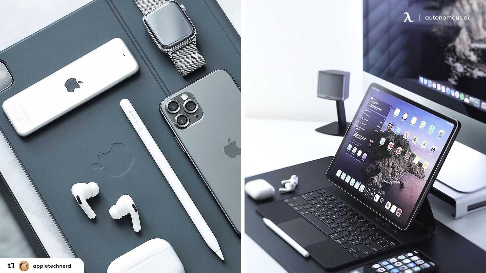 Smart Notepad & Pen
