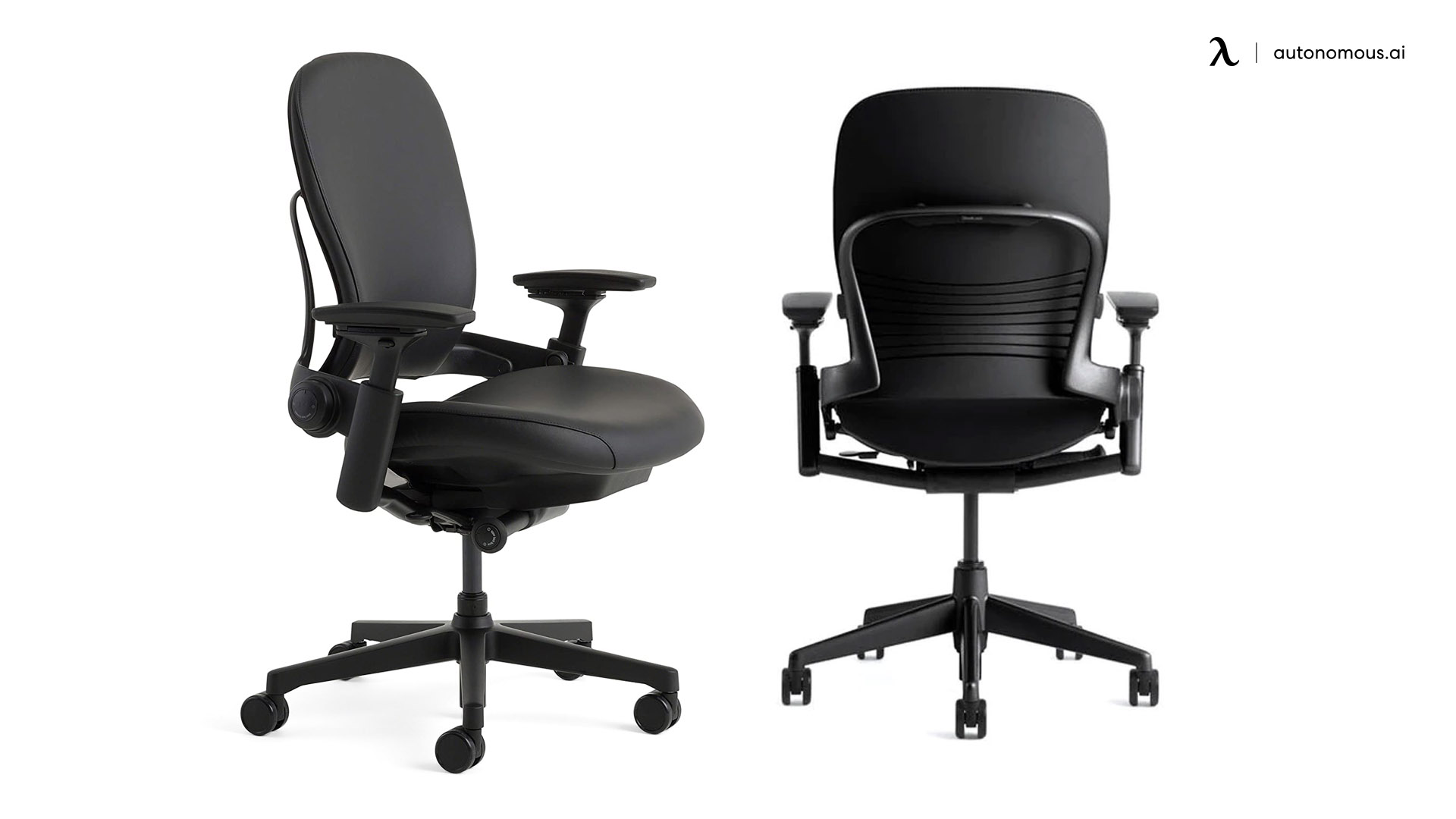 The Steelcase Leap