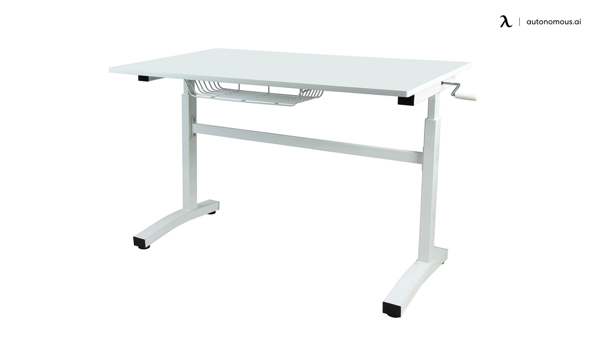 Atlantic sit-and-Stand desk